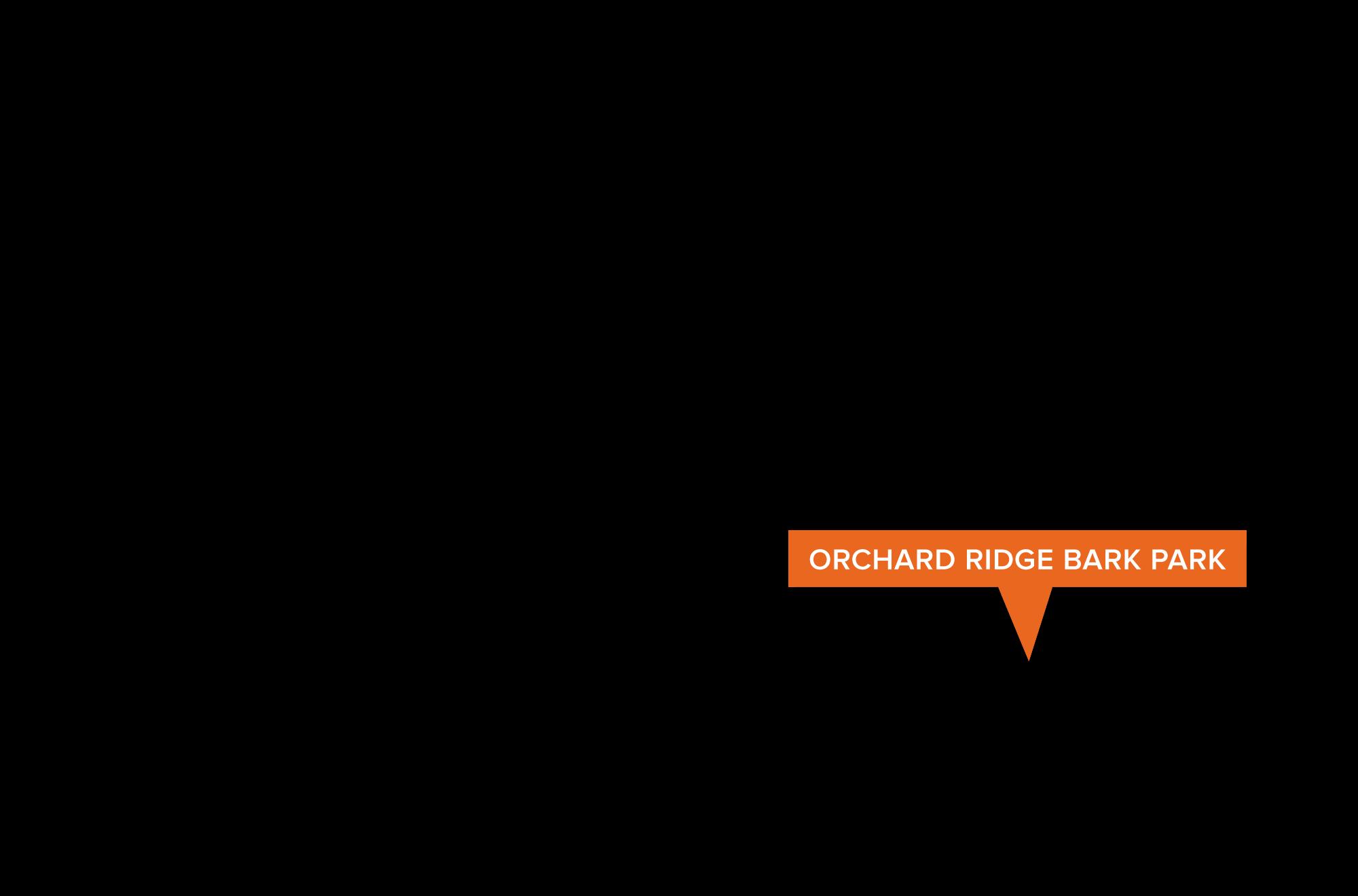 Orchard Ridge Bark Park