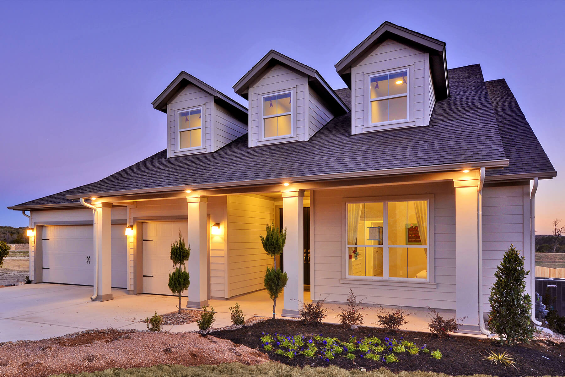 Orchard ridge homes home review for Liberty home builders